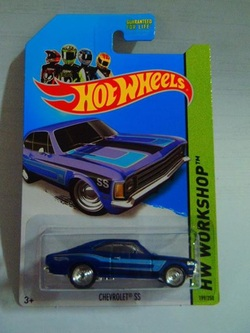 Hot Wheels Super Treasure Hunts 2014